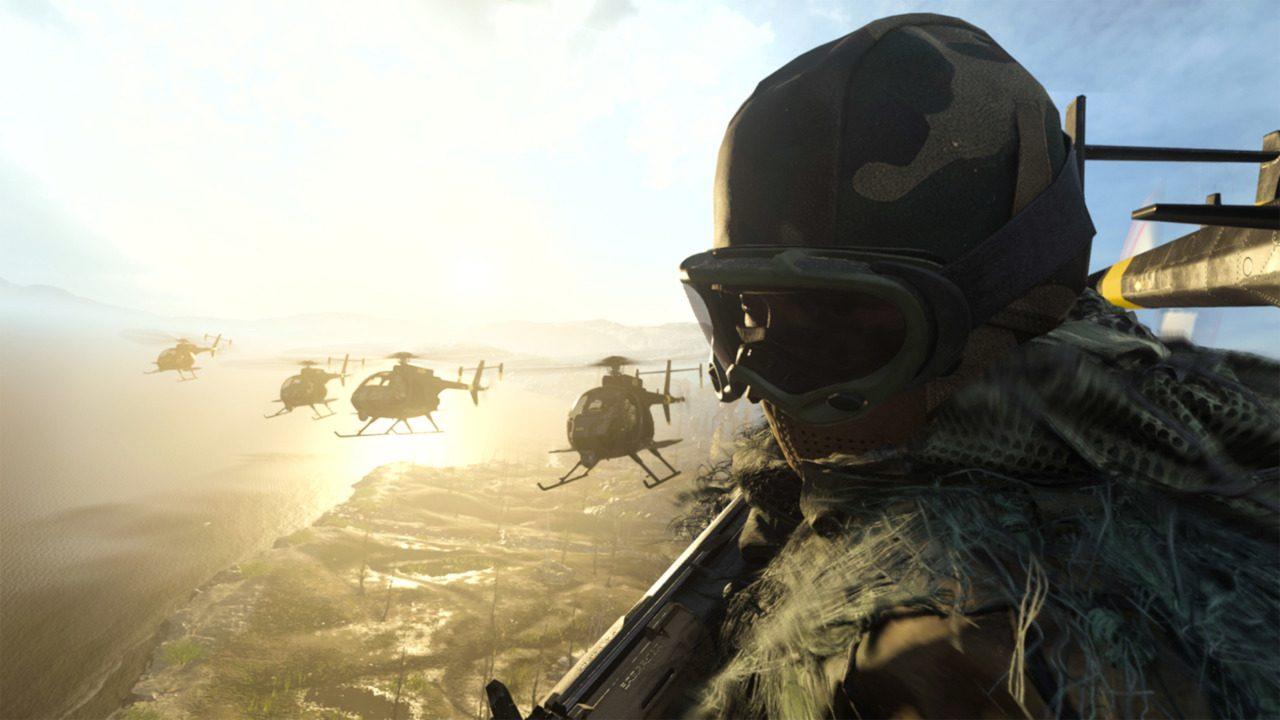 Warzone Free a partir del 10 de marzo – PlayStation.Blog latam