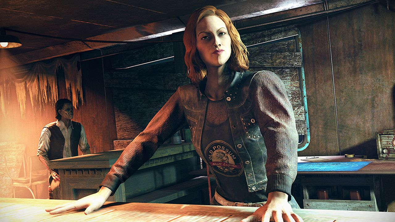 """Wastelanders se parece mucho más a un juego tradicional de Fallout"": Bethesda agrega ""más Fallout"" a Fallout 76"