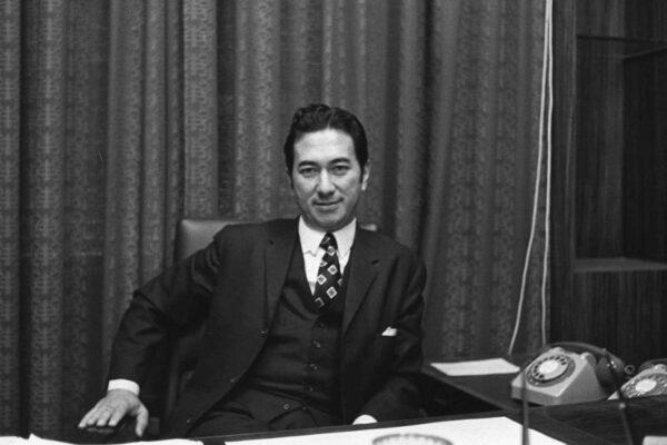 La fuga de Stanley Ho a Macao durante la Segunda Guerra Mundial sentó las bases de su fortuna. Pero no fue sin controversia