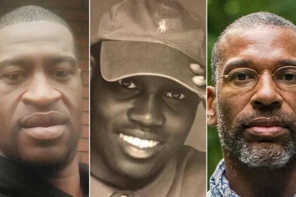 Las experiencias de estos hombres negros fueron capturadas frente a la cámara, provocando ira y acción.