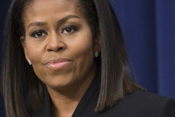Michelle Obama: la exclusión del racismo es de todos