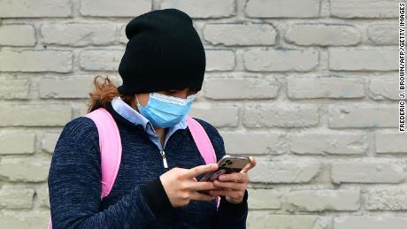 Las aplicaciones de seguimiento estaban destinadas a ayudar a superar una pandemia. Que les pasó a ellos