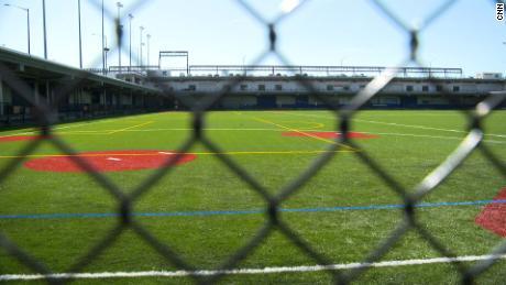 Los entrenadores están preocupados de que el deporte juvenil no se logre después de cerrar el coronavirus