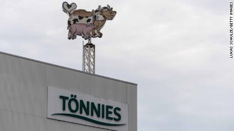 Alemania informa 650 nuevos casos de coronavirus en una planta procesadora de carne