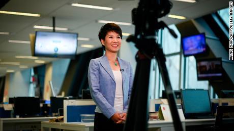 El Departamento de Estado pide a los estadounidenses que trabajan para los medios chinos que brinden información personal