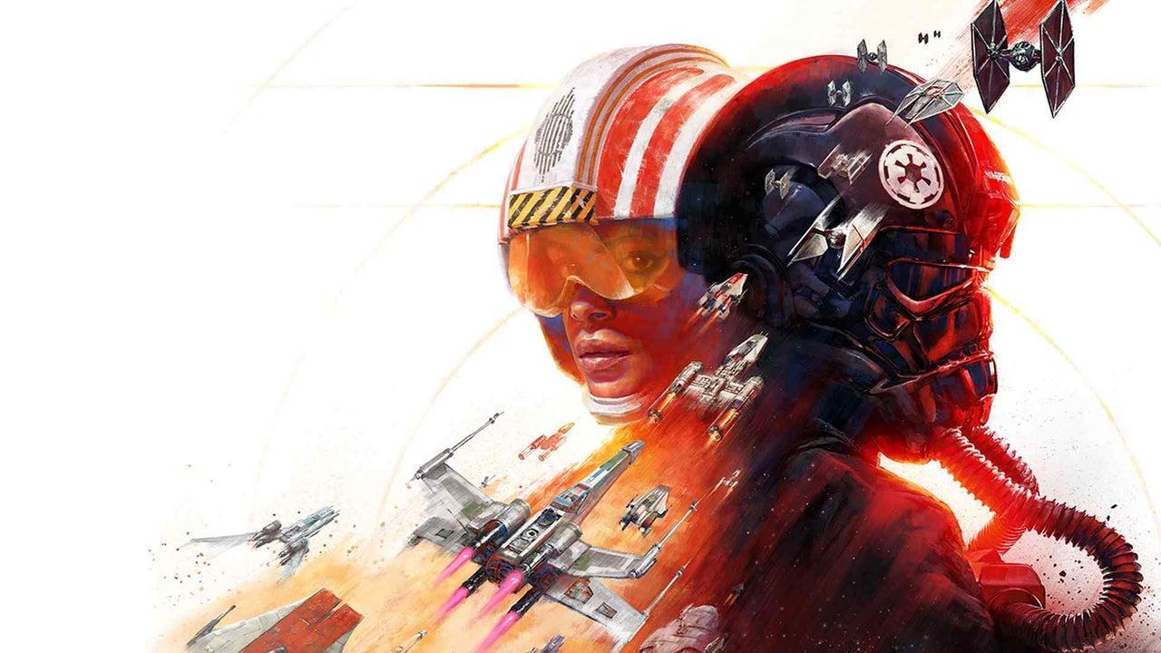 EA quiere 'doblar' en hacer juegos de Star Wars