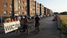 Alemania impone un nuevo bloqueo tras una explosión en una fábrica de carne