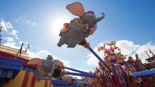 Los empleados de Disney World piden un retraso en la reapertura debido a un aumento en los casos de coronavirus en Florida