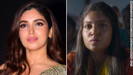 ¿Por qué Bollywood usa brownface ofensivo en películas?