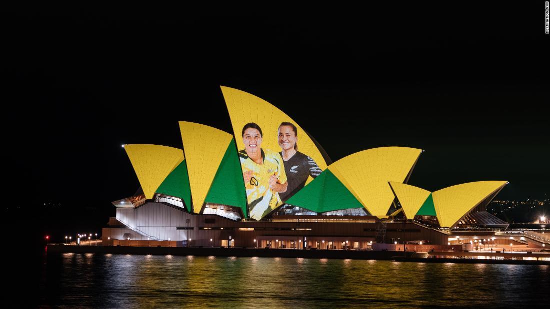 Australia y Nueva Zelanda albergan el Campeonato Mundial Femenino en 2023