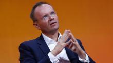 El ex CEO de Wirecard, Markus Braun, fue considerado por muchos como un visionario tecnológico.
