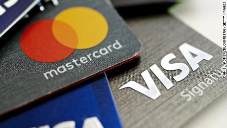 Aparentemente, Mastercard y Visa nuevamente están reflexionando sobre la relación con Wirecard después del escándalo contable