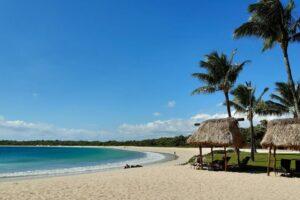 Fiji vende como refugio para multimillonarios durante una pandemia