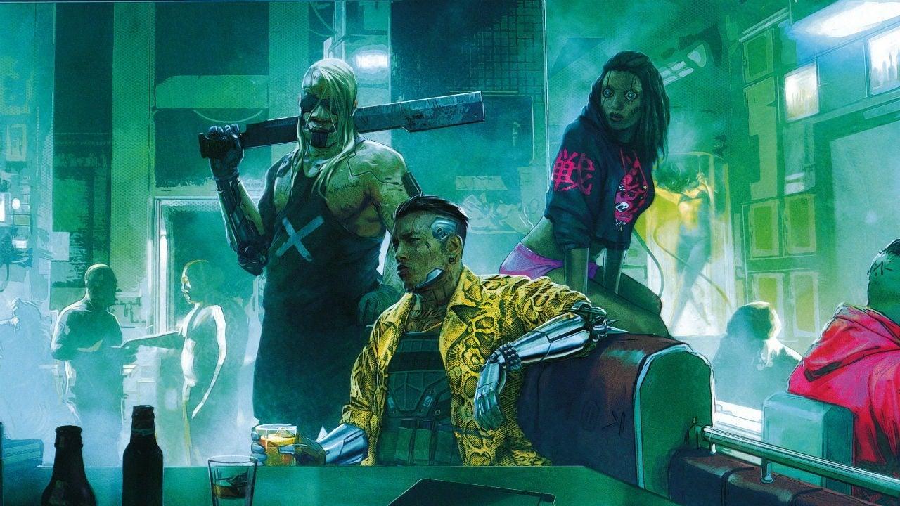 Cyberpunk 2077 Gameplay, Trailer y más se mostrarán en Night City Wire