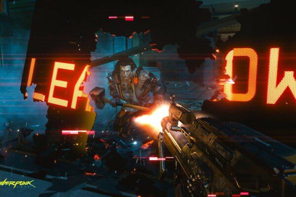 Cyberpunk 2077 Goodies Collection Gratis en GOG.com