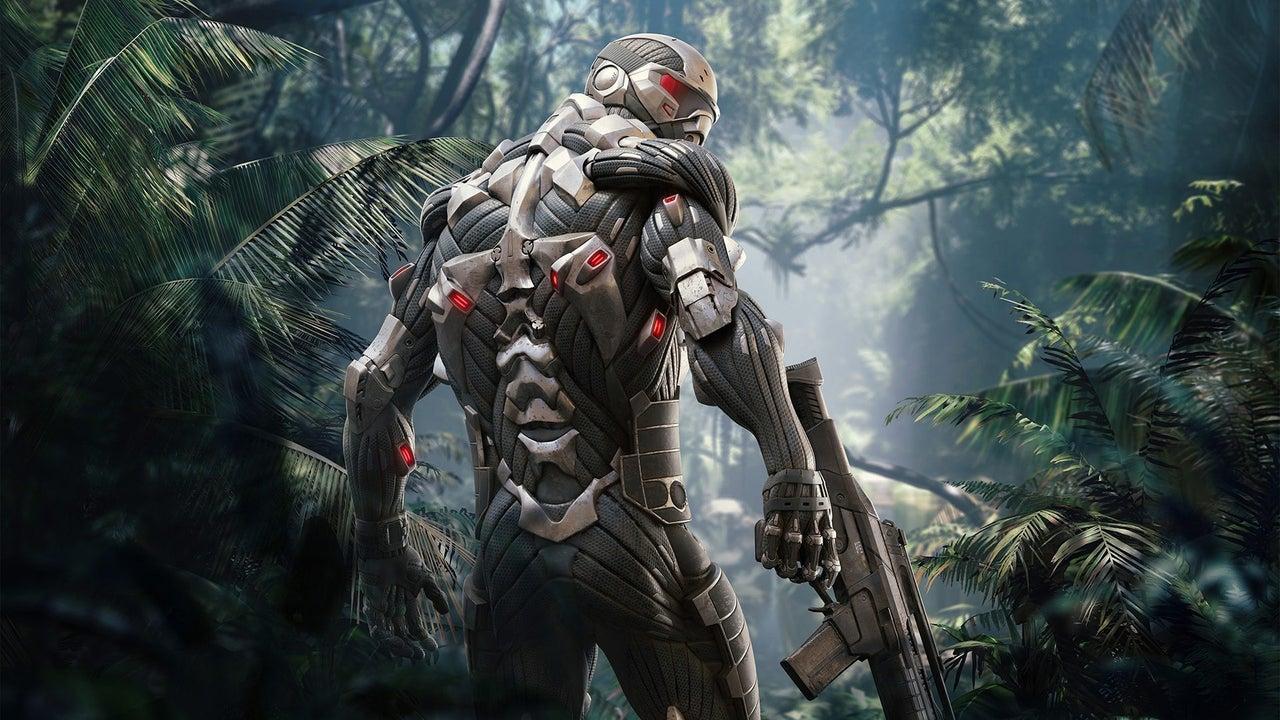 Detalles de lanzamiento remasterizados de Crysis y tráiler filtrado