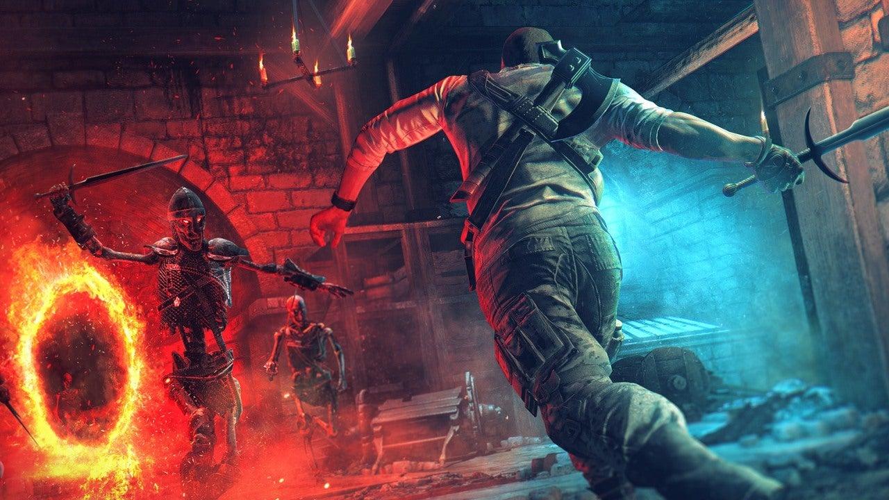 Dying Light: fecha de lanzamiento de Hellraid DLC fijada para julio
