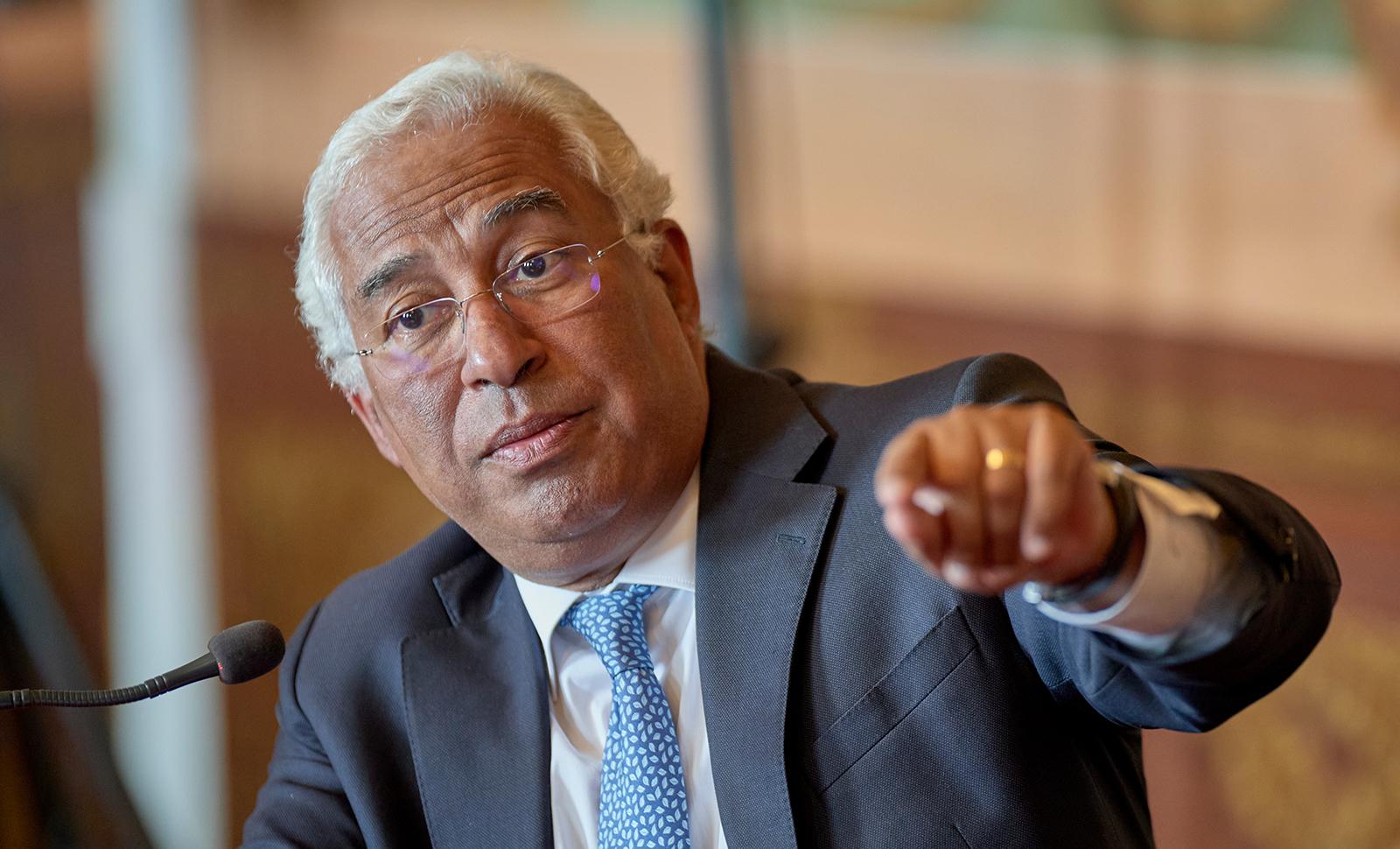 El primer ministro afirma que Portugal restablecerá el bloqueo del coronavirus en varias áreas de Lisboa