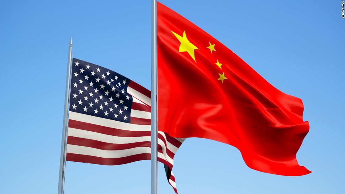 Estados Unidos designa a otras cuatro organizaciones mediáticas chinas como misiones diplomáticas extranjeras