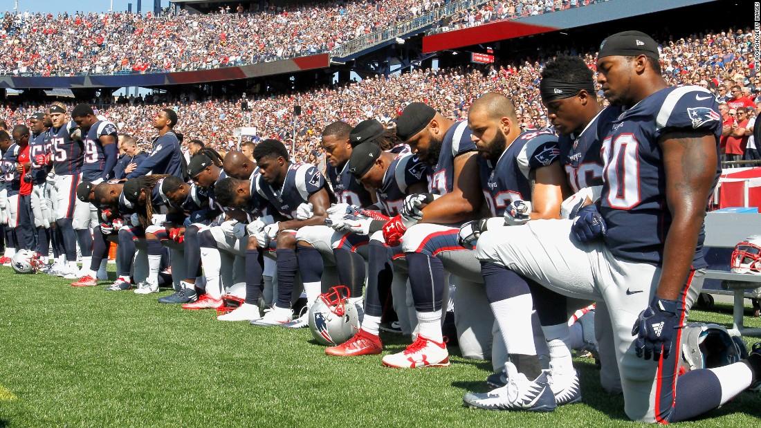 NFL se compromete a donar USD250 millones para luchar contra el racismo
