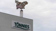 Alemania informa 650 nuevos casos en una planta procesadora de carne