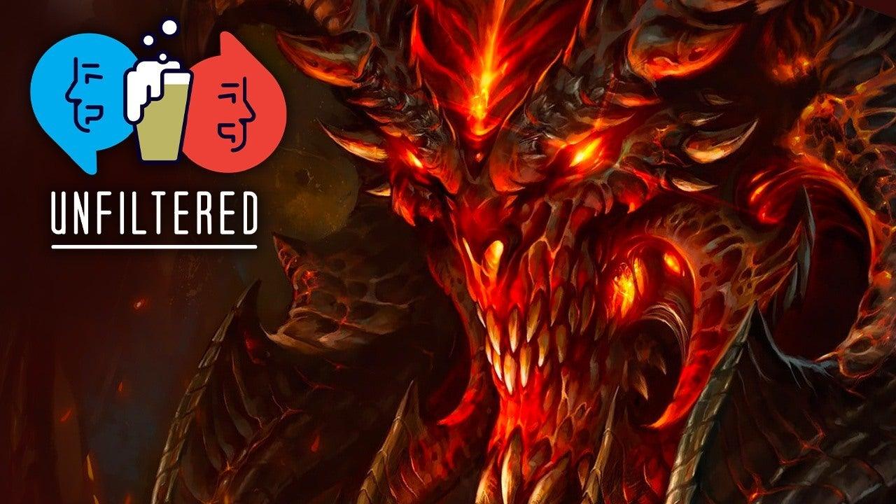 Los desarrolladores de Diablo 2 comparten historias del pasado de Blizzard