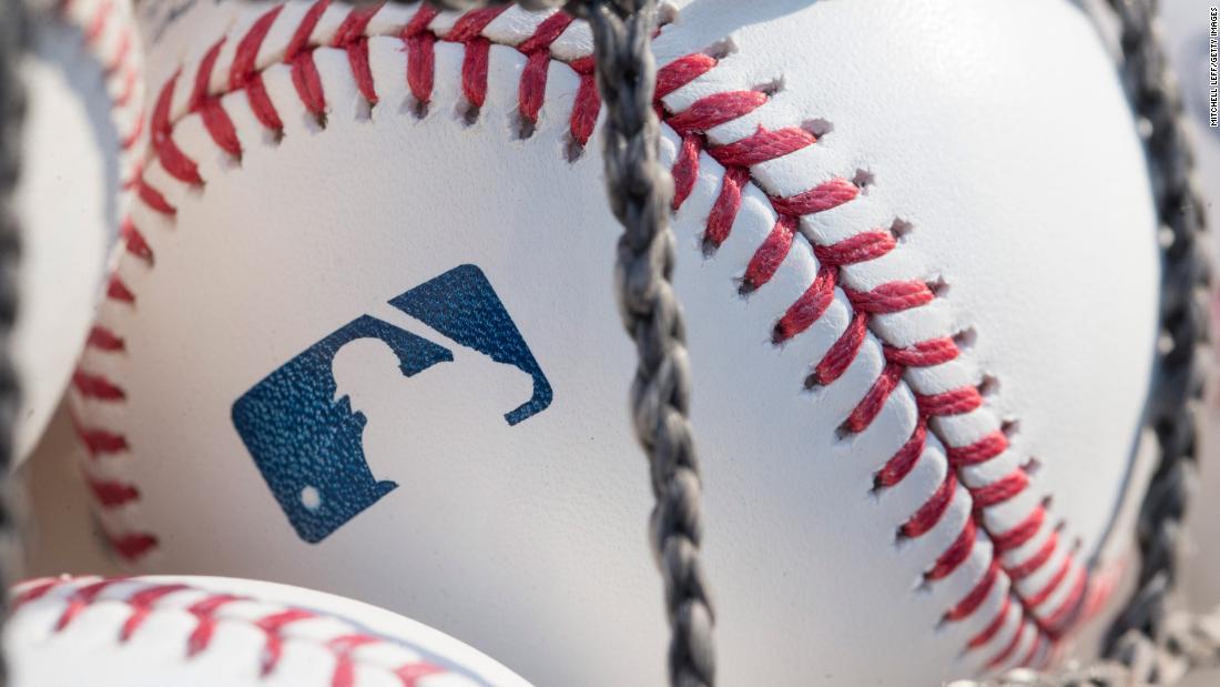 MLB decidirá cuántos partidos se jugarán en 2020, porque los equipos votan unánimemente para continuar la temporada