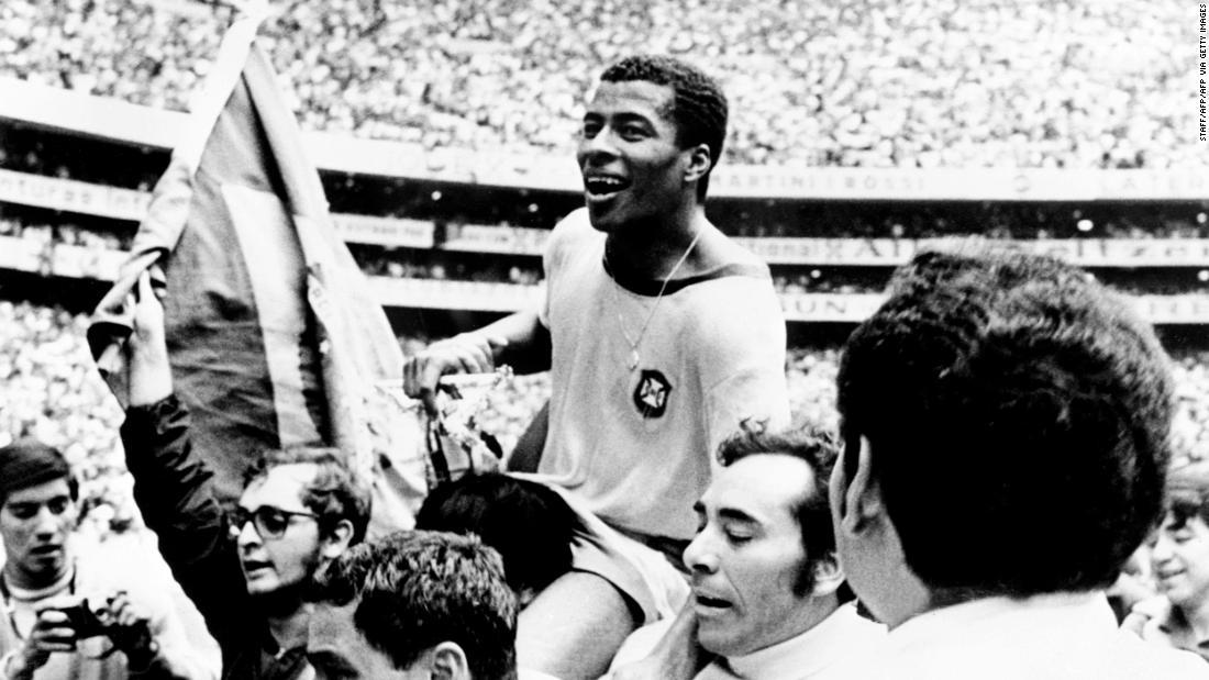 Pelé: el equipo brasileño que ganó la Copa del Mundo en 1970 sigue siendo el más grande de la historia