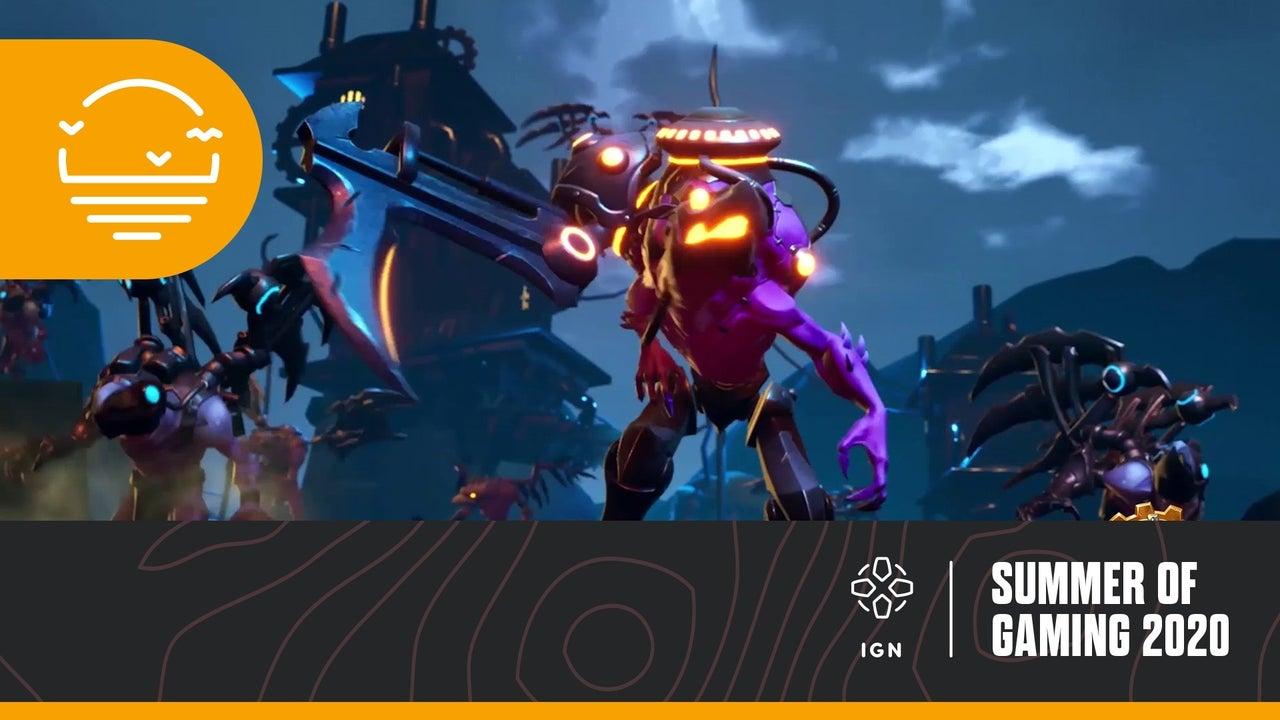 Torchlight 3: Nueva ubicación de Echonok que tendrá acceso temprano este mes – IGN Summer of Gaming