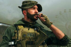 Call of Duty: Modern Warfare renombra la controvertida skin de 'Border War'