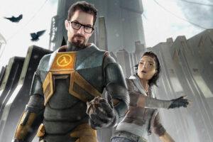 Detalles de múltiples proyectos de válvulas canceladas revelados, incluyendo Half-Life 3