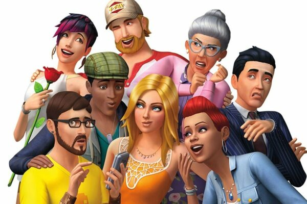 El Sims Spark'd Reality Competition Show se dirige a TBS