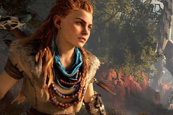 Horizon Zero Dawn confirmado para PC [Update: Release Date]