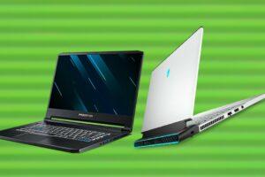 Las mejores computadoras portátiles para juegos 2020: las mejores computadoras portátiles para juegos para juegos de PC portátiles